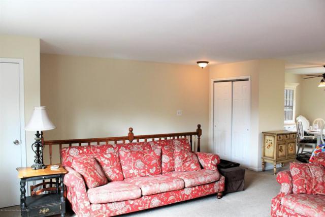 117 White A, Eatontown, NJ 07724 (MLS #21736249) :: The Dekanski Home Selling Team