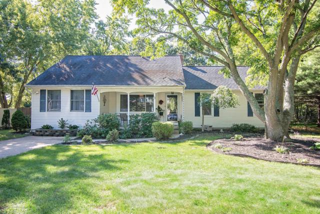 3 Ashford Road, Jackson, NJ 08527 (MLS #21736251) :: The Dekanski Home Selling Team