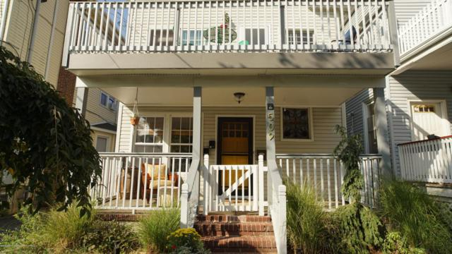 509 1st Avenue, Asbury Park, NJ 07712 (MLS #21736269) :: The Force Group, Keller Williams Realty East Monmouth
