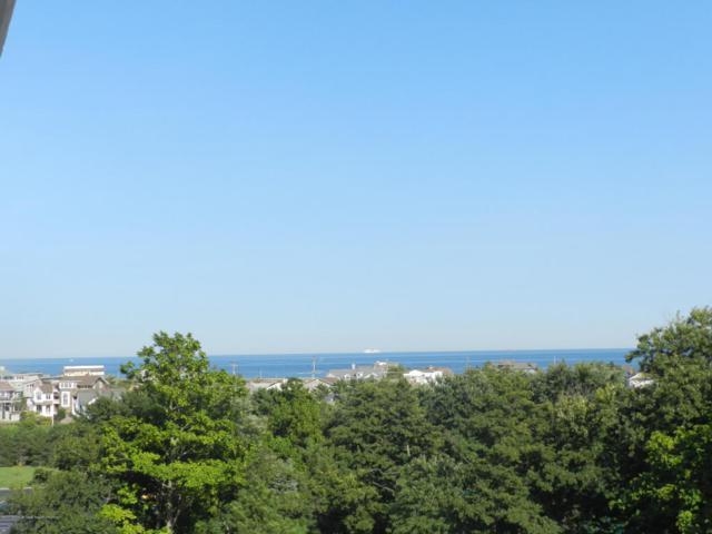 1 Channel Drive #607, Monmouth Beach, NJ 07750 (MLS #21736277) :: The Dekanski Home Selling Team