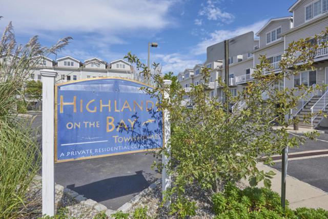 12 Beach Boulevard #7, Highlands, NJ 07732 (MLS #21736304) :: The Dekanski Home Selling Team