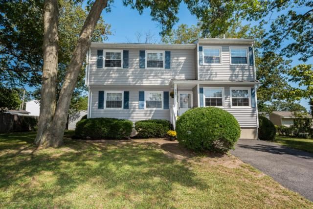 539a California Avenue, Brick, NJ 08724 (MLS #21736396) :: The Dekanski Home Selling Team