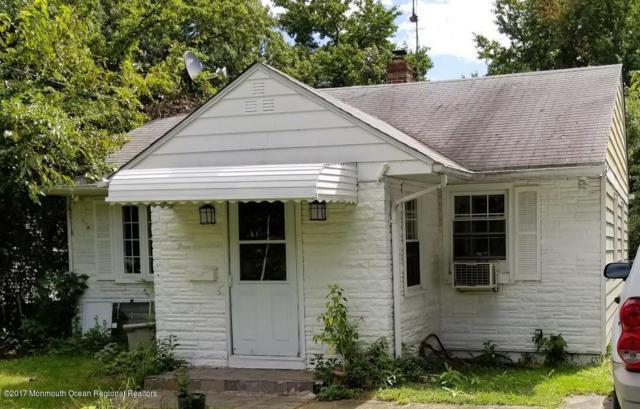 317 W Prospect Avenue, Aberdeen, NJ 07747 (MLS #21736414) :: The Dekanski Home Selling Team