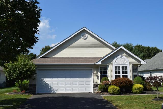 38 Morning Glory Lane, Lakewood, NJ 08701 (MLS #21736472) :: The Dekanski Home Selling Team