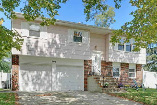 605 Senaroth Court, Toms River, NJ 08753 (MLS #21736482) :: The Force Group, Keller Williams Realty East Monmouth