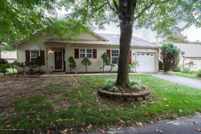 99 Morning Glory Lane, Whiting, NJ 08759 (MLS #21736507) :: The Dekanski Home Selling Team