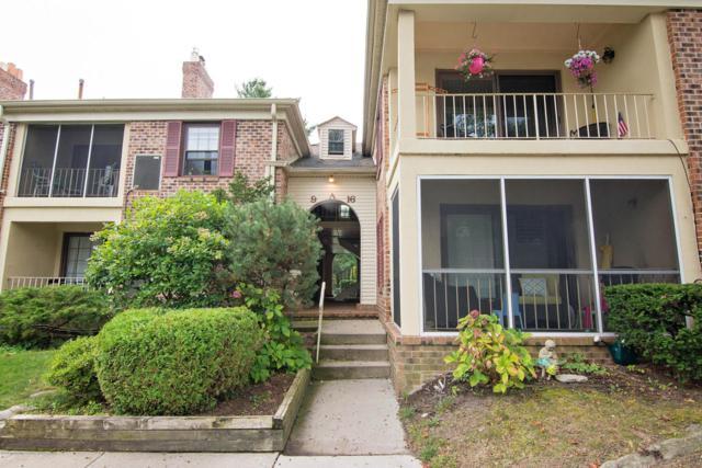 1835 Highway 35, Wall, NJ 07719 (MLS #21736508) :: The Dekanski Home Selling Team
