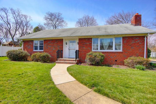 22 Telegraph Hill Road, Holmdel, NJ 07733 (MLS #21736515) :: The Force Group, Keller Williams Realty East Monmouth
