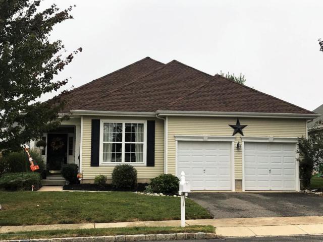 29 Whitewater Drive, Barnegat, NJ 08005 (MLS #21736520) :: The Dekanski Home Selling Team