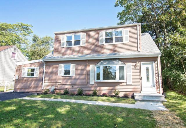 24 Fairway Drive, Toms River, NJ 08753 (MLS #21736521) :: The Force Group, Keller Williams Realty East Monmouth