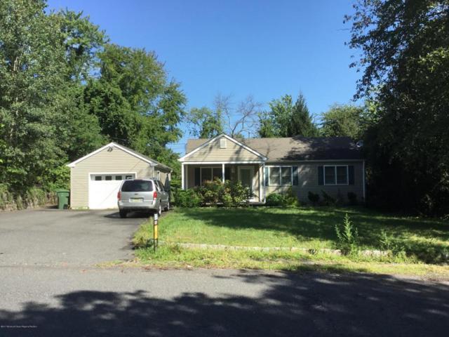 137 Carasaljo Drive, Lakewood, NJ 08701 (MLS #21736524) :: The Dekanski Home Selling Team