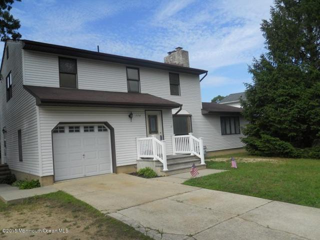 774 Sycamore Drive, Brick, NJ 08723 (#21736535) :: Daunno Realty Services, LLC