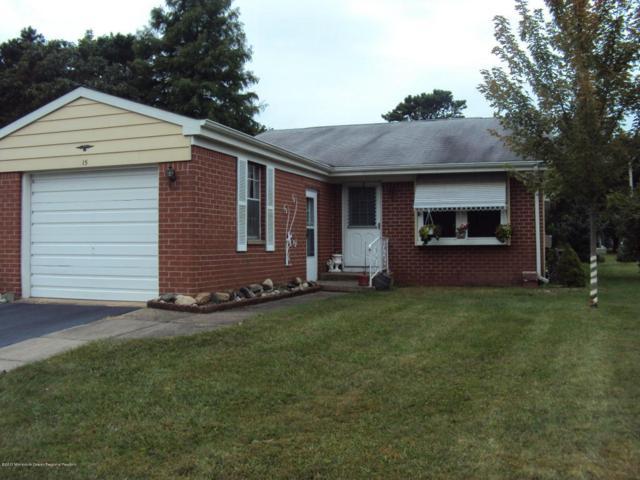 15 Hudson Parkway, Whiting, NJ 08759 (MLS #21736555) :: The Dekanski Home Selling Team