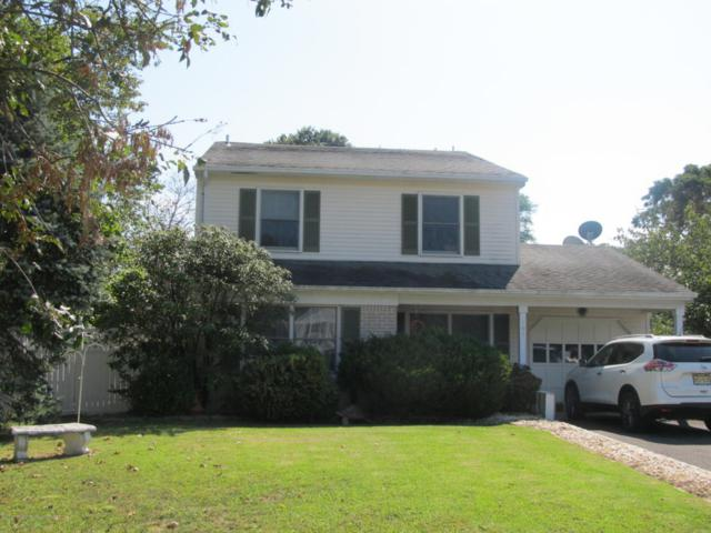193 Christian Court, Toms River, NJ 08753 (#21736569) :: Daunno Realty Services, LLC