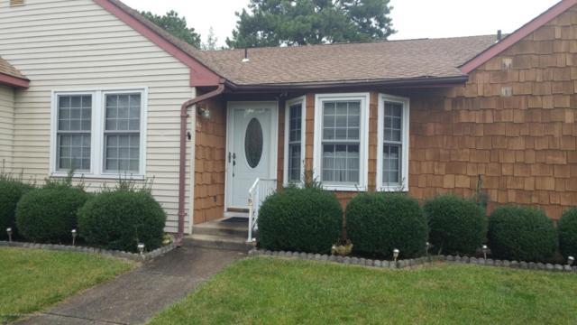16c Ashley Road, Whiting, NJ 08759 (MLS #21736594) :: The Dekanski Home Selling Team