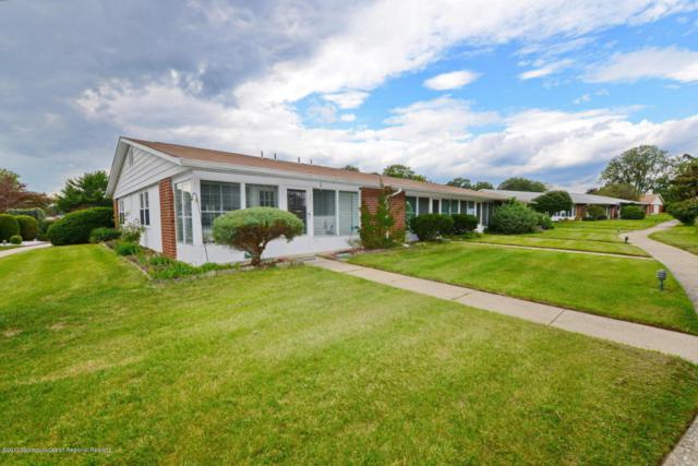 1144a Argyll Circle 100A, Lakewood, NJ 08701 (MLS #21736607) :: The Dekanski Home Selling Team