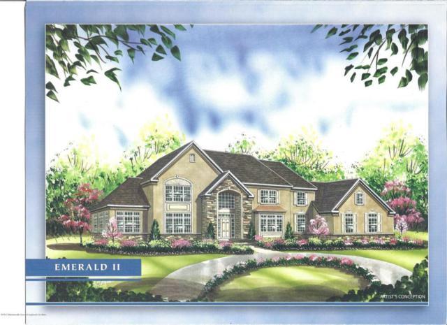 4 Cook Court, Millstone, NJ 08535 (MLS #21736622) :: The Dekanski Home Selling Team