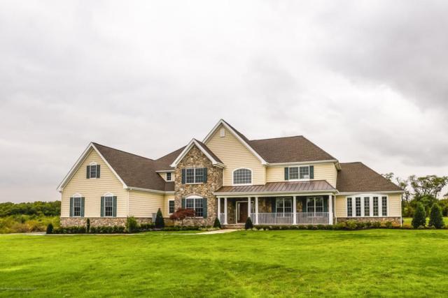 3 Cook Court, Millstone, NJ 08535 (MLS #21736639) :: The Dekanski Home Selling Team