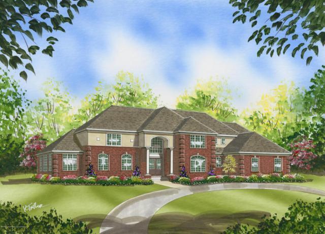 11 Cook Court, Millstone, NJ 08535 (MLS #21736643) :: The Dekanski Home Selling Team