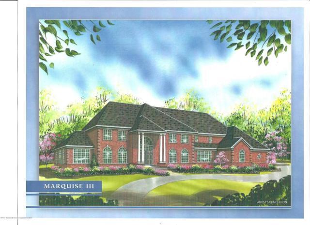 9 Cook Court, Millstone, NJ 08535 (MLS #21736654) :: The Dekanski Home Selling Team