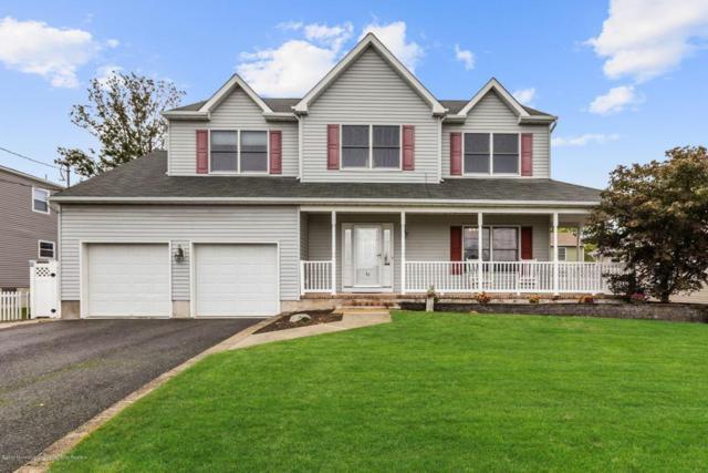 34 Cabana Drive, Brick, NJ 08723 (MLS #21736666) :: The Dekanski Home Selling Team