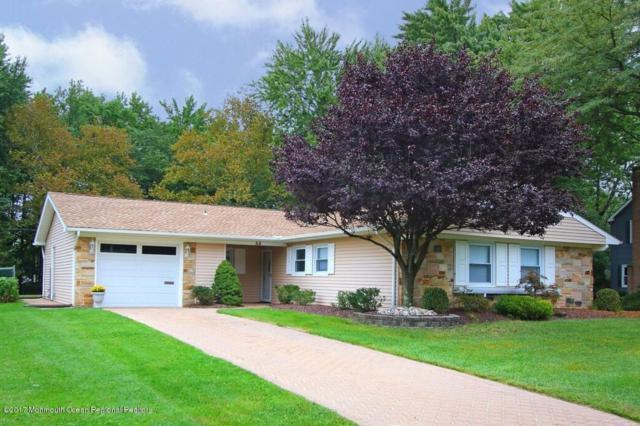 59 Chilton Lane, Aberdeen, NJ 07747 (MLS #21736710) :: The Dekanski Home Selling Team