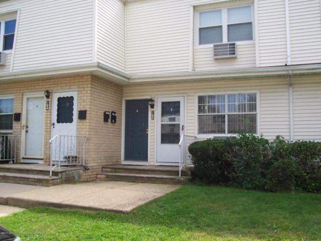 102 White Street A, Eatontown, NJ 07724 (MLS #21736712) :: The Dekanski Home Selling Team