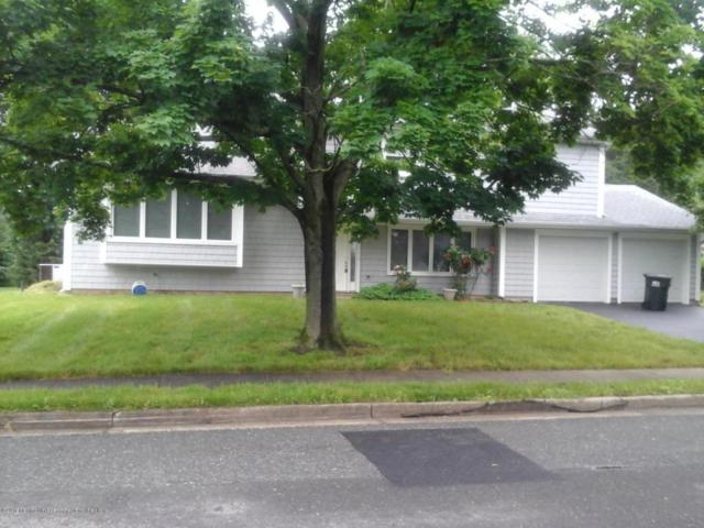 7 Chesley Court, Morganville, NJ 07751 (MLS #21736786) :: The Dekanski Home Selling Team