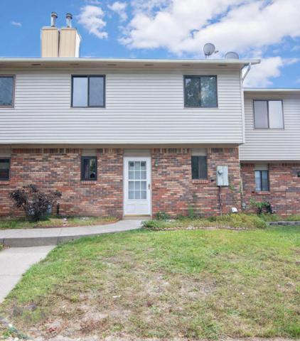 3 Alec Drive #1000, Howell, NJ 07731 (MLS #21736798) :: The Dekanski Home Selling Team