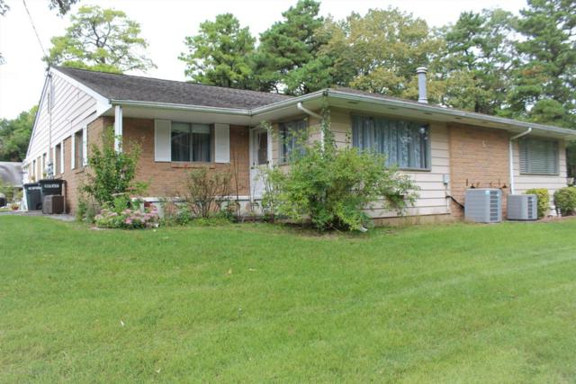 5 B Sparrow Street, Manchester, NJ 08759 (MLS #21736849) :: The Dekanski Home Selling Team