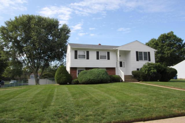 40 Toomin Drive, Neptune Township, NJ 07753 (MLS #21736900) :: The Dekanski Home Selling Team