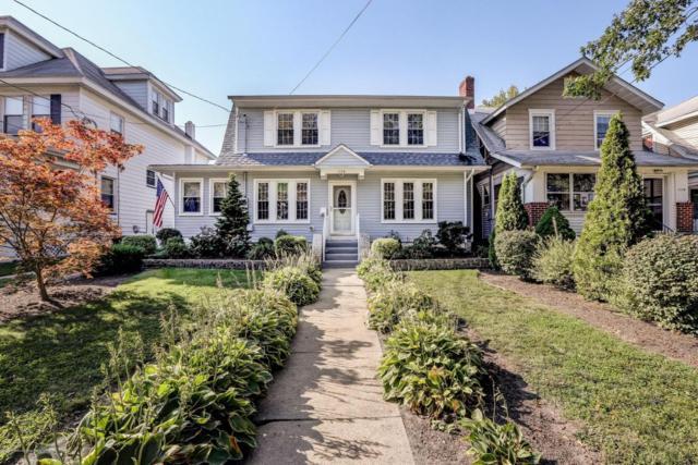 1114 Sunset Avenue, Asbury Park, NJ 07712 (MLS #21736903) :: The Dekanski Home Selling Team