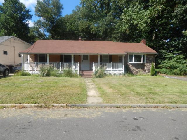 455 Garden Place, Aberdeen, NJ 07747 (MLS #21736926) :: The Dekanski Home Selling Team