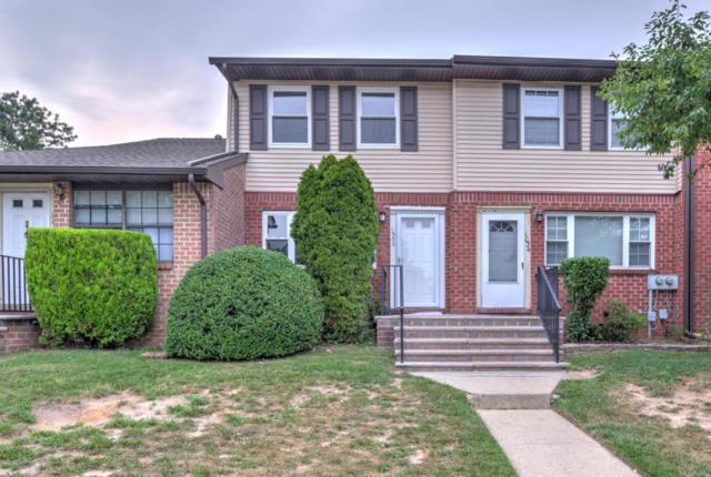 1032 Tammy Court, Brick, NJ 08724 (MLS #21736929) :: Carrington Real Estate Services