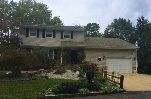 204b Shark River Road, Eatontown, NJ 07724 (MLS #21736931) :: Carrington Real Estate Services