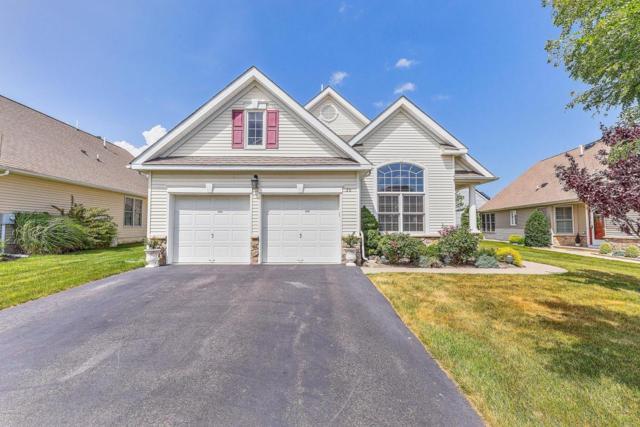 26 Fernwood Drive, Ocean Twp, NJ 07712 (MLS #21736935) :: The Dekanski Home Selling Team