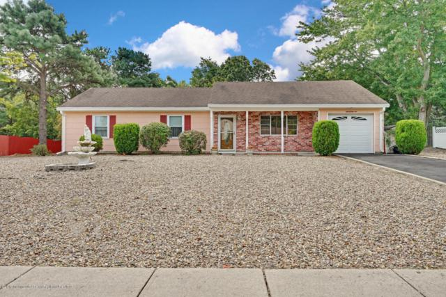 1113 Verdant Road, Toms River, NJ 08753 (MLS #21736937) :: The Dekanski Home Selling Team