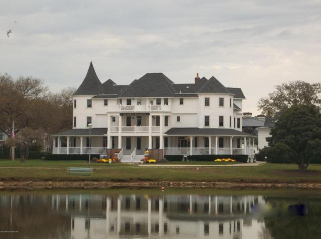 200 Monmouth Avenue #27, Spring Lake, NJ 07762 (MLS #21736939) :: The Dekanski Home Selling Team