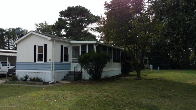 21 Susan Drive, Barnegat, NJ 08005 (MLS #21736975) :: The Dekanski Home Selling Team
