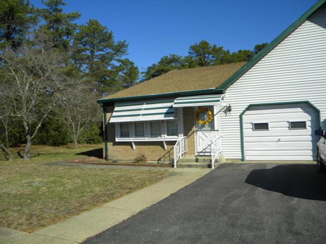 1a Deerfield Drive, Manchester, NJ 08759 (MLS #21737016) :: The Dekanski Home Selling Team