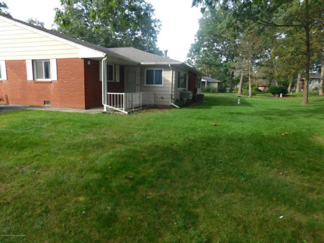 18 Dove Street D, Manchester, NJ 08759 (MLS #21737030) :: The Dekanski Home Selling Team
