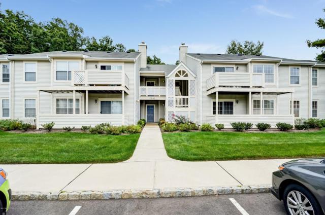 76 Briarwood Court, Howell, NJ 07731 (MLS #21737062) :: The Dekanski Home Selling Team