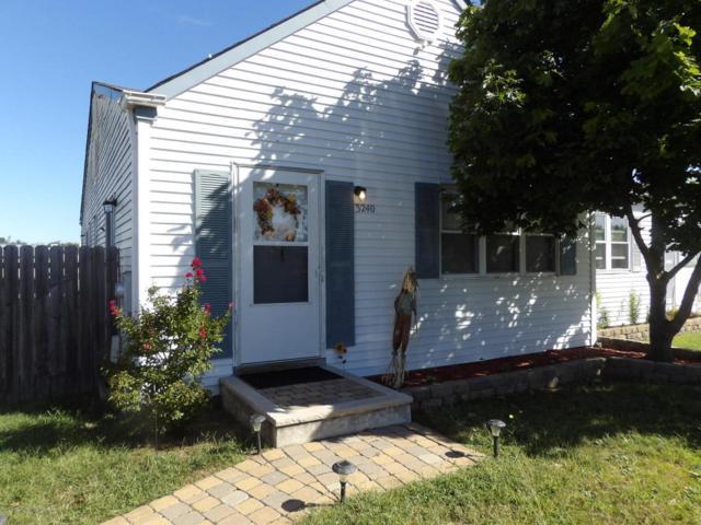 3240 Mystic Port Place, Toms River, NJ 08753 (MLS #21737132) :: The Dekanski Home Selling Team