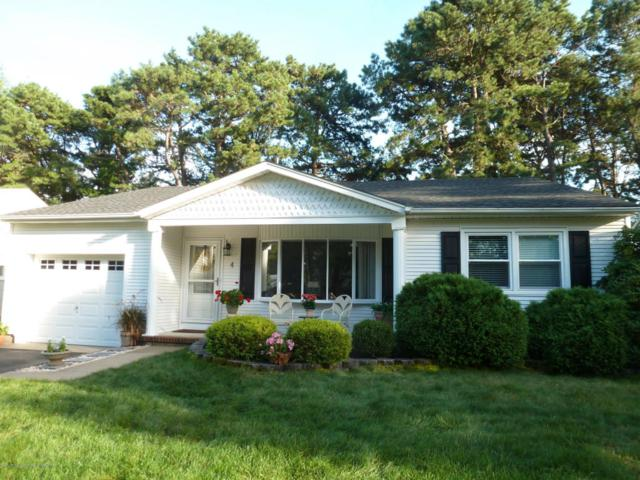 4 Cortlandt Drive, Toms River, NJ 08757 (MLS #21737147) :: The Dekanski Home Selling Team
