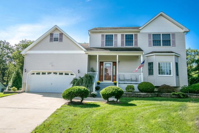 10 Kari Court, Jackson, NJ 08527 (MLS #21737158) :: The Dekanski Home Selling Team