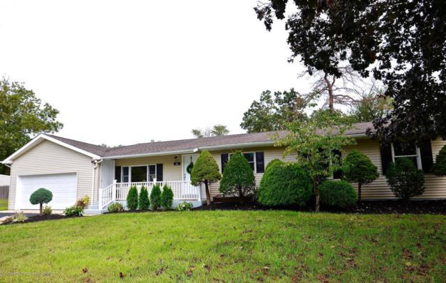 12 Castle Avenue, Jackson, NJ 08527 (MLS #21737171) :: The Dekanski Home Selling Team