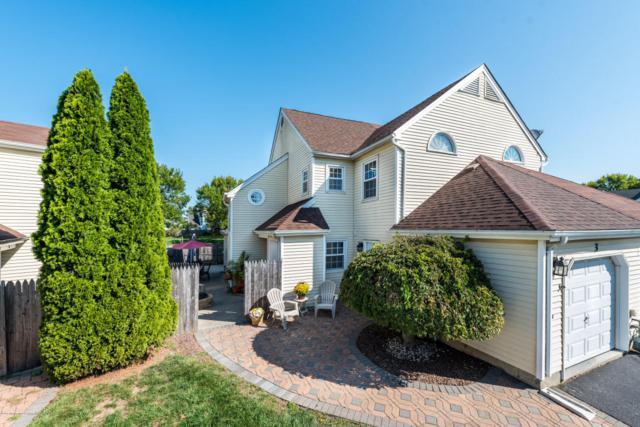 3 Hawthorne Court, Freehold, NJ 07728 (MLS #21737195) :: The Dekanski Home Selling Team
