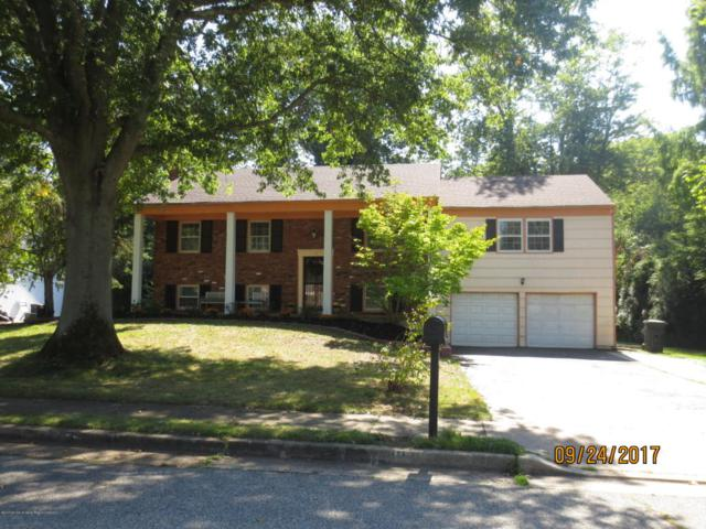 19 Girard Street, Marlboro, NJ 07746 (MLS #21737196) :: The Dekanski Home Selling Team