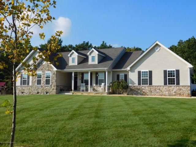 33 Aidan Lane, Jackson, NJ 08527 (MLS #21737210) :: The Dekanski Home Selling Team