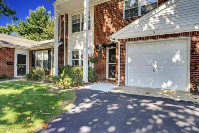 6 Dogwood Court, Spring Lake Heights, NJ 07762 (MLS #21737213) :: The Dekanski Home Selling Team